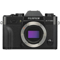 Fujifilm X-T30 Mirrorless Digital Camera Body Only Kamera Fuji XT30 BO