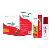 Minyak Angin Aromatic 1001 Roll On Essential Oil 8 ml