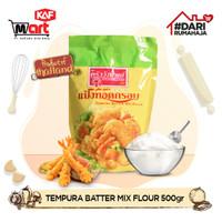 Tepung goreng tempura