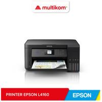 PRINTER EPSON L4160 WIFI DUPLEX ALL IN ONE INK TANK PRINTER