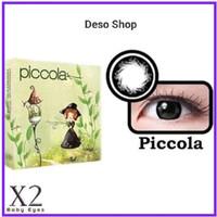 Softlens X2 PICCOLA Baby Eyes