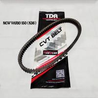 Belt TDR New Vario 150 K36 Super Kevlar