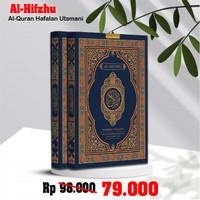 Al Quran Hafalan Rasm Utsmani Al Hifzhu