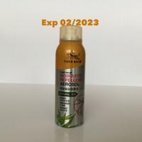 tiger balm mosquito repellent aerosol 120 ml