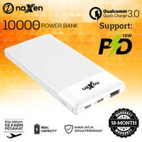 Naxen Zen 10000mAh PowerBank Quick Charge 3.0 + PD Power Delivery