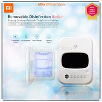 Xiaomi Xiaolang Portable Desktop Disinfection Sterilizer UV HD-ZMXDJ01
