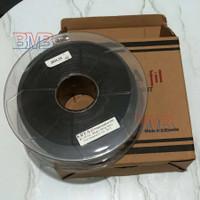 HITAM PP Filament Printer 3D 1.75 mm Polypropylene - KREAfil