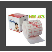 Ultrafix 5cm x 5m OneMed. Ultra fix 5 cm x 5 m One Med. Ultrafix 5x5
