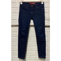 Preloved celana jeans anak remaja Guess 03