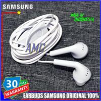 Headset Samsung Galaxy ORIGINAL 100% EHS-61 Non Karet Resmi Indonesia
