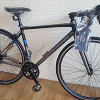 Sepeda Balap Road Bike Polygon Strattos S2 M - NEW READY