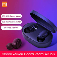 Xiaomi Redmi AIRDOTS TWS Bluetooth Headset 5.0 Earphone Airpods BLACK