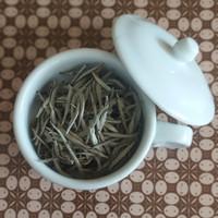 Teh Putih / White Tea / Silver Needle / kiloan Asli Murah / 250 gr