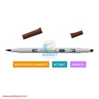 TOMBOW ABT PRO P907 Spice Brush Pen Alcohol-Based Marker