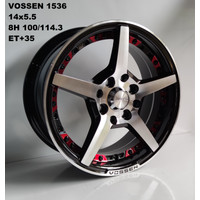 VELG RING 14 AVANZA XENIA BRIO MOBILIO JAZZ AYLA SIGRA CITY FREED G0+