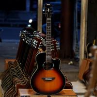 Gitar Akustik Elektrik Apx500 Bandung