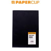 022403 POTENTATE SKETCHBOOK A4 110S