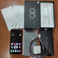 Xiaomi Mi8 Mi 8 6/128 Black