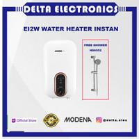Modena EL2W Water Heater Instant 2400W VELOCE - EI 2 W