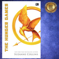 Buku Novel The Hunger Games Jilid 1 By Suzanne Collins