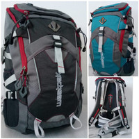 Tas Backpack Westpak
