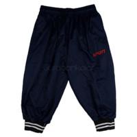 Celana Pendek Pria Jogger Pants 7/8 Training Bordir Sport -DDRA