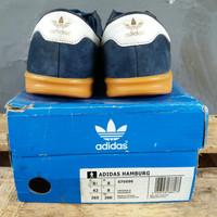 Adidas Hamburg Original 100%