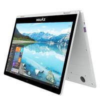 Zyrex Sky X360 Netbook N4000 4GB 64+256GB SSD WIN10