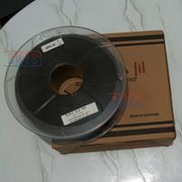 HITAM ABS Filament Printer 3D 1.75 mm - KREAfil