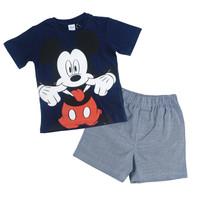 KIDS ICON - Set Anak Laki-Laki Mickey Mouse 03-36 Bln - MB8K0200200