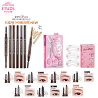 Eye Brow 3in1 Etude Korea Pensil Alis Original