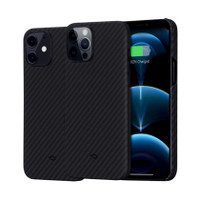 Case iPhone 12/12 Pro Pitaka MagEZ Aramid Fiber Ultra Thin Slim Casing