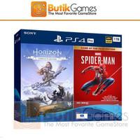PS4 Sony PlayStation 4 Pro 1TB Garansi Resmi Sony Indonesia