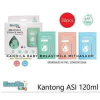 Kandila Breastmilk Storage 120 ml