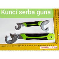 Snap n Grip Kunci Pas Wrench kunci inggris NANKAI 9 - 32 mm