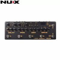 Efek Gitar Nux Cerberus Multy Effect Guitar Nux Cerberus