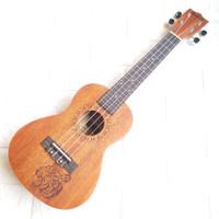 Ukulele Concert Import