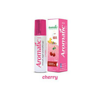 Minyak Angin Aromatherapy Aromatic Kids Rosemary Essential Oil 8 ml
