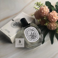 Parfum Diptyque Eau Rose EDT 100ml ORIGINAL With box