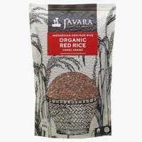 MD SHOP Javara Organic Red Rice (Beras Merah) 900gram