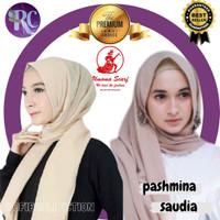 pashmina kerudung jilbab pashmina hijab fasmina saudia pasmina saudia