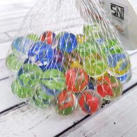 60 pcs Gundu Kelereng 8966-6 - Mainan Anak Klereng Jadul Generasi 90an