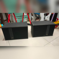 Speaker Bose 301 music monitor ii mulus asli usa