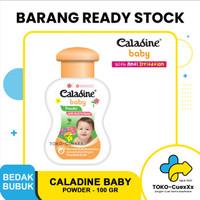 Caladine Baby Powder with Anti Irritant 100 gram