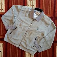 Work Jacket Vintage Checker Board Danpol