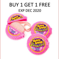 Jual Permen Karet Hubba Bubba Awesome Original