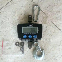 imbangan Gantung Digital Scale 500Kg / 300 KG /150 KG /75 - SOSOYO