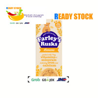 Heinz Farley's Rusks 150g (Baby Food and Baby Snack)