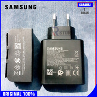 Charger Samsung galaxy S20 ULTRA 45W SUPER Fast Charging ORIGINAL 100%