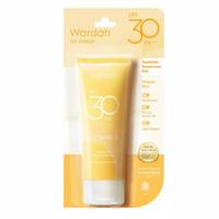 Wardah Sun Care Sunscreen Gel SPF 30 40 ml